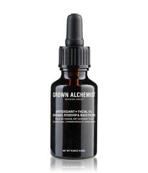 Grown Alchemist Antioxidant Borago, Rosehip & Buckthorn Berry Gesichtsöl für Damen und Herren