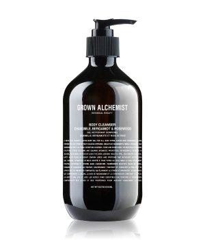 Grown Alchemist Body Cleanser Chamomile, Bergamot & Rosewood Duschgel für Damen und Herren