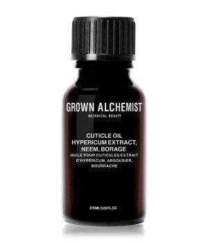 Grown Alchemist Cuticle Oil Hypericum Extract, Neem, Borage Nagelöl für Damen und Herren
