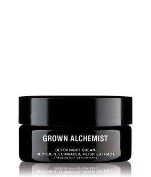Grown Alchemist  Grown Alchemist Detox Night Cream - Peptide-2 Echinacea, Reishi Extract