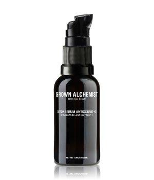 Grown Alchemist Antioxidant Detox Gesichtsserum für Damen und Herren