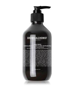 Grown Alchemist Hand Wash Sandalwood, Ylang Ylang, Natrium-PCA Flüssigseife für Damen und Herren