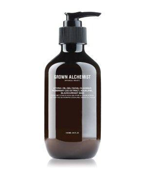 Grown Alchemist Hydra+ Rosemary CO2 Extract, Squalane, Blackcurrant Seed Reinigungsgel für Damen und Herren