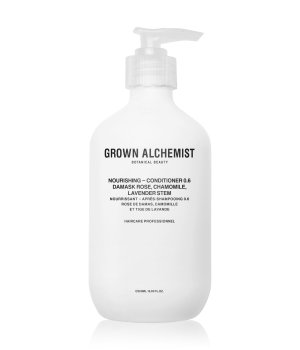 Grown Alchemist Nourishing 0.6  Conditioner für Damen und Herren