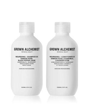 Grown Alchemist Nourishing 0.6  Haarpflegeset für Damen und Herren