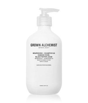 Grown Alchemist Nourishing 0.6  Haarshampoo für Damen und Herren