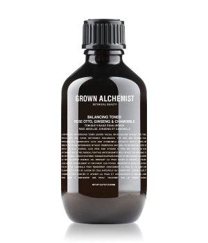Grown Alchemist Balancing Toner Rose Absolute, Ginseng & Chamomile Gesichtswasser für Damen und Herren