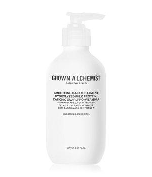 Grown Alchemist Smoothing Treatment Milk Protein, Cationic Guar, Pro-Vitamin A Haarkur für Damen