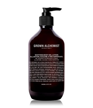 Grown Alchemist Soothing Allantoin, Azulene, K+MG Aspartate Bodylotion für Damen und Herren