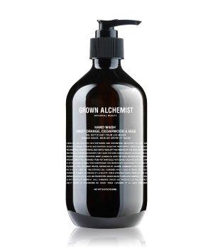 Grown Alchemist Hand Wash Sweet Orange, Cedarwood & Sage Flüssigseife für Damen und Herren