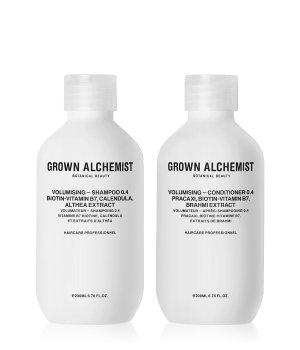 Grown Alchemist Volumising 0.4  Haarpflegeset für Damen und Herren