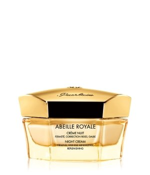 Guerlain Abeille Royale  Nachtcreme für Damen