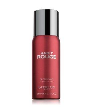 Guerlain Habit Rouge  Deodorant Spray für Herren