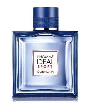 Guerlain L'Homme Idéal Sport Eau de Toilette für Herren