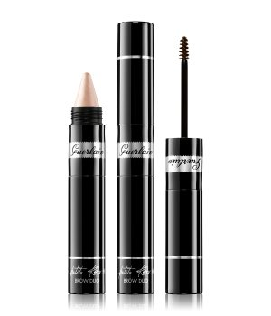 Guerlain La Petite Robe Noire Brow Duo Augen Make-up Set für Damen