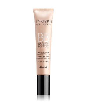 Guerlain Lingerie de Peau Beauty Booster Cream Getönte Gesichtscreme für Damen