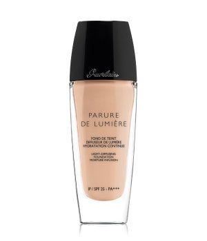 Guerlain Parure de Lumiere Fluid Flussige Foundation Nr. 23 - Dore Naturel