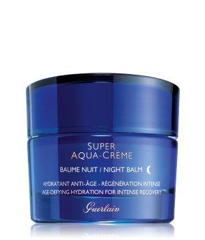 Guerlain Super Aqua Night Nachtcreme für Damen