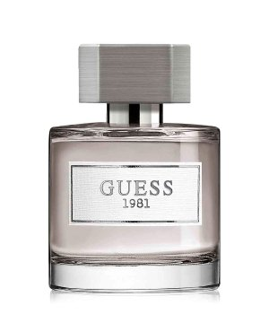 Guess 1981 For Men Eau de Toilette für Herren