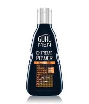 GUHL Men Extreme Power Haarshampoo für Herren