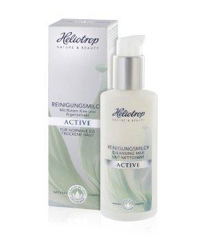 Heliotrop Active  Reinigungsmilch für Damen