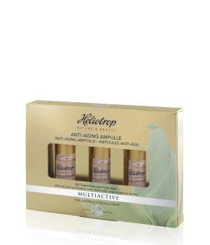 Heliotrop Multiactive Anti-Aging Ampulle Gesichtsöl für Damen