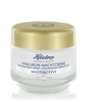 Heliotrop Multiactive Hyaluron Nachtcreme für Damen