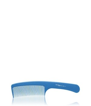 Hercules Sägemann Carbonline Blau C11 Griffkamm für Damen und Herren