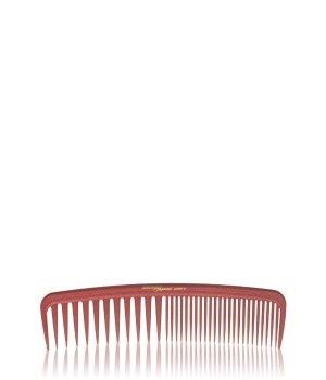 Hercules Sägemann Carbonline Rot C13 Strähnenkamm für Damen und Herren