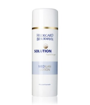 Hildegard Braukmann 24h Solution Medilan Bodylotion für Damen