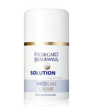 Hildegard Braukmann 24h Solution Medilan Gesichtscreme für Damen