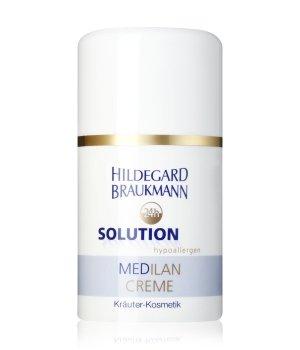 Hildegard Braukmann 24h Solution Medilan Gesichtscreme für Damen und Herren