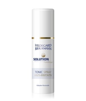 Hildegard Braukmann 24h Solution Tonic Anti-Irritativ Gesichtsspray für Damen