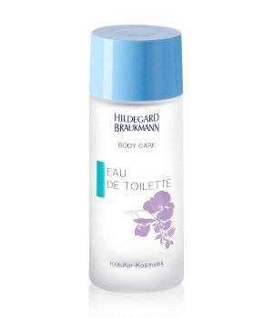 Hildegard Braukmann Body Care  Eau de Toilette für Damen