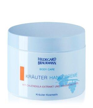 Hildegard Braukmann Body Care Kräuter Handcreme für Damen und Herren