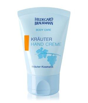 Hildegard Braukmann Body Care Kräuter Handcreme Unisex