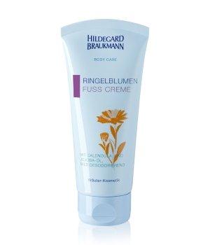 Hildegard Braukmann Body Care Ringelblumen Fußcreme für Damen