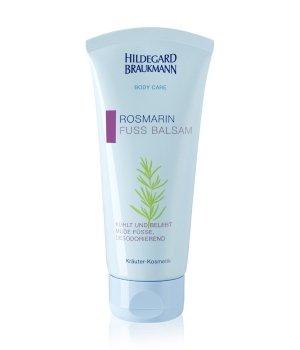Hildegard Braukmann Body Care Rosmarin Fußbalsam für Damen und Herren