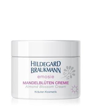 Hildegard Braukmann emosie Mandelblüten Gesichtscreme für Damen