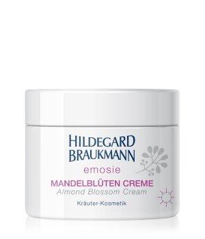 Hildegard Braukmann emosie Mandelblüten Gesichtscreme für Damen und Herren