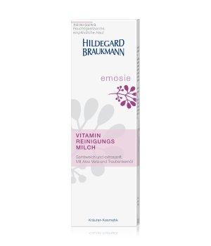 Hildegard Braukmann emosie Vitamin Reinigungsmilch für Damen