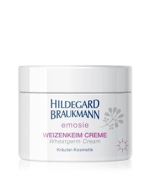 Hildegard Braukmann emosie Weizenkeim Gesichtscreme für Damen
