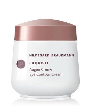 Hildegard Braukmann Exquisit  Augencreme für Damen