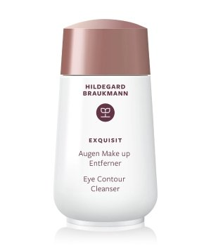 Hildegard Braukmann Exquisit  Augenmake-up Entferner für Damen