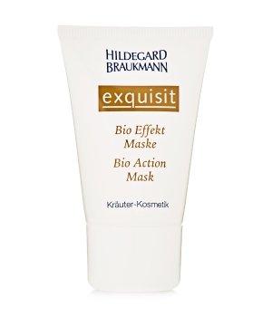 Hildegard Braukmann Exquisit Bio Effekt Gesichtsmaske für Damen und Herren
