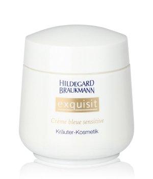 Hildegard Braukmann Exquisit Bleue Sensitive Gesichtscreme für Damen und Herren