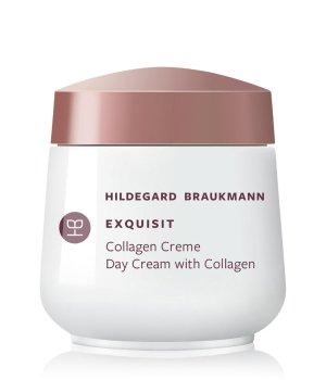 Hildegard Braukmann Exquisit Collagen Gesichtscreme für Damen