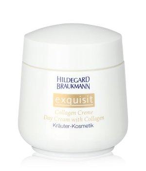 Hildegard Braukmann Exquisit Collagen Gesichtscreme für Damen und Herren