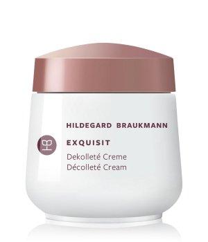 Hildegard Braukmann Exquisit  Dekolletécreme für Damen