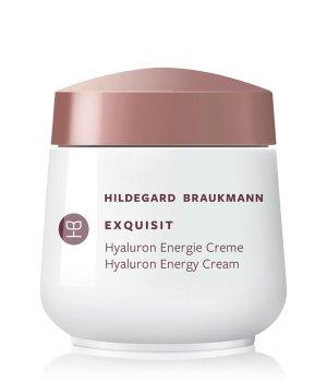 Hildegard Braukmann Exquisit Hyaluron Energie  Gesichtscreme für Damen